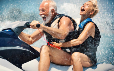 What Baby Boomers Can Do When Volatility Hits Near Retirement