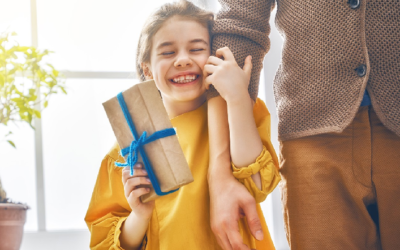3 Strategies for Financial Gift Giving