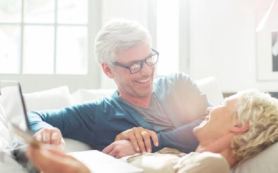 Done Saving for Retirement? Great, But More Planning Ahead